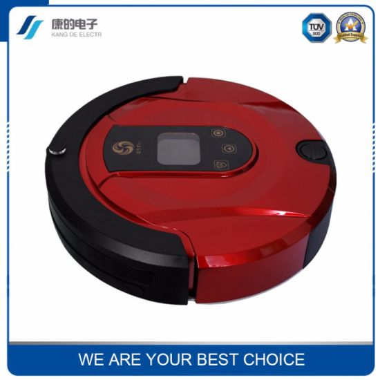 Intelligent Vacuum Cleaner Automatic Home Sweeping Machine Wholesale Price of Multi - Function Cleaning Machine pictures & photos