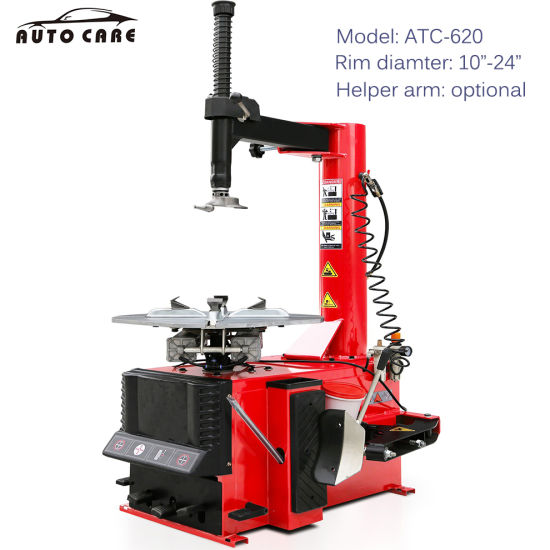 Australian Standard Car Tire Changer with Best Price