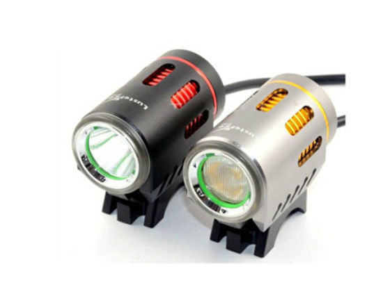 New Style OEM Design Bicycle Lamp pictures & photos