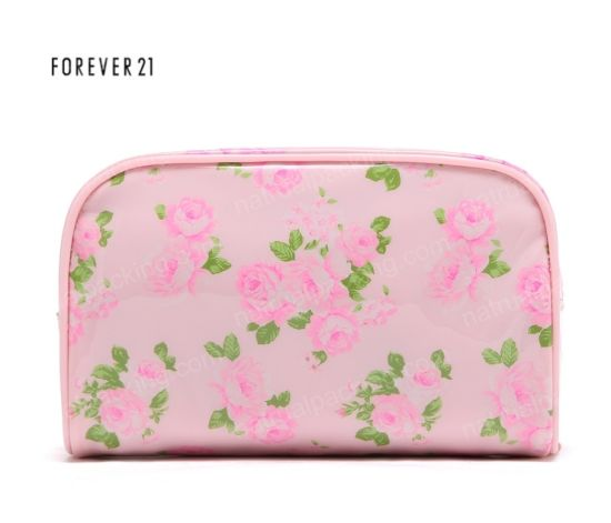 china brand personalized bulk cosmetic bags cheap wholesale makeup