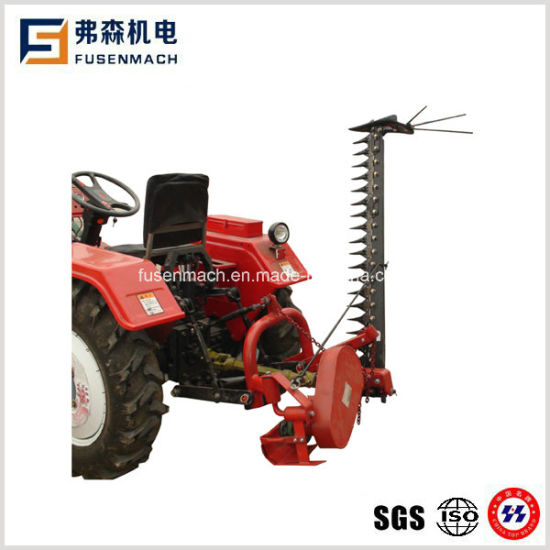 3 Point Sickle Bar Mower for 12-30HP Tractor