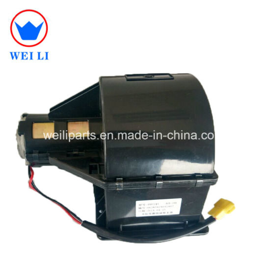 Evaporator Blower for Bus Air Conditioner Parts Zhf245 Bus Aircon Fan pictures & photos