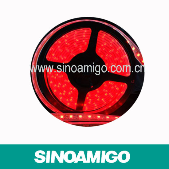 RGB LED Ribbon 5050 SMD 120LEDs Per Meter pictures & photos