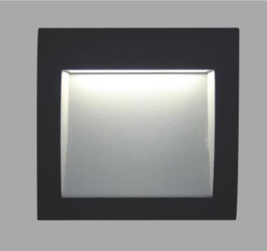 SMD 2835 IP65 LED Wall Spotlight pictures & photos
