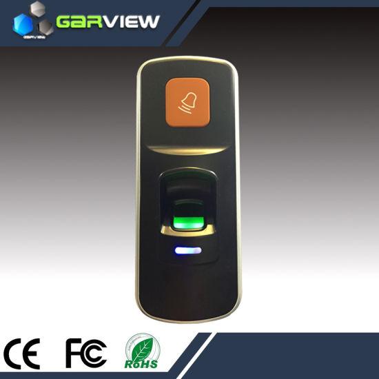 China Fingerprint Biometric Reader For Door Entry China