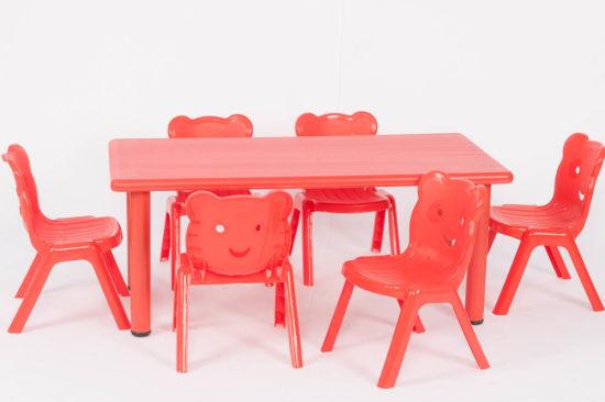 Nice Homework Desk Set Kids Pencil Writing Children Table Chair