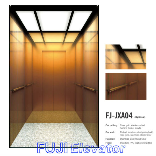 FUJI Passenger Elevator Lift (FJ-JXA04)