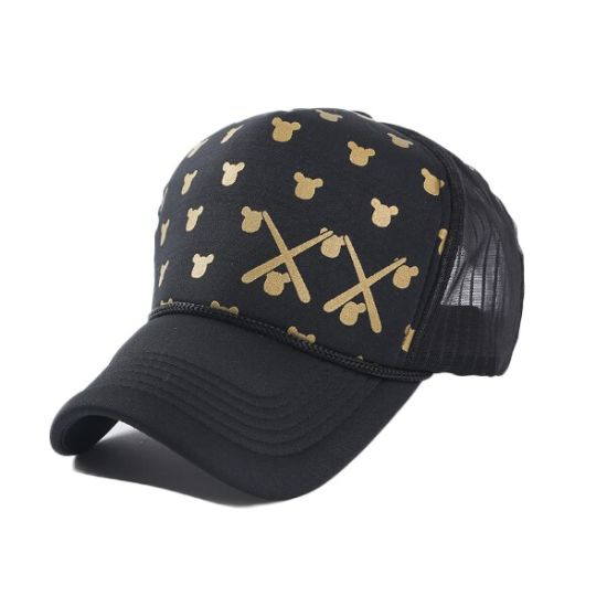 China Child Embroidered Logo Comfortable Baseball Cap - China ... ca27b05382b