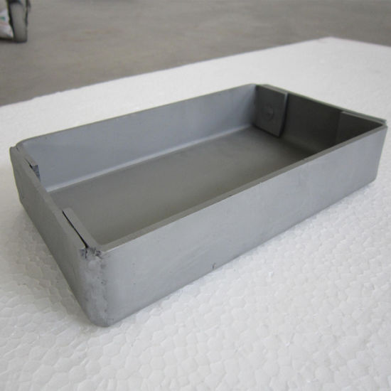 Tzm Molybdenum Boats for Sintering and Annealing pictures & photos