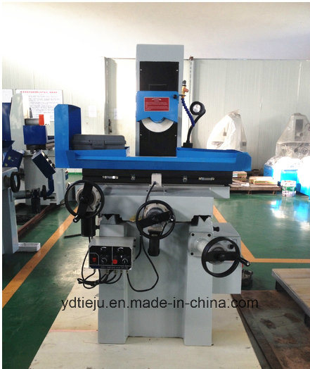 Auto-Feed Surface Grinding Machine (MD1022) pictures & photos