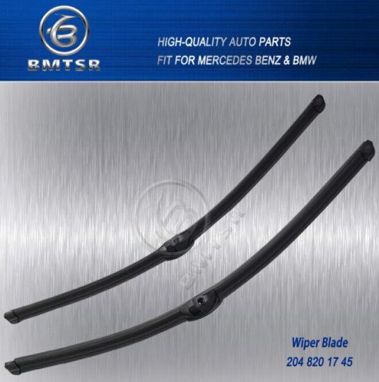 for Mercedes Benz W204 Auto Windshield Wiper Blade 2048201745
