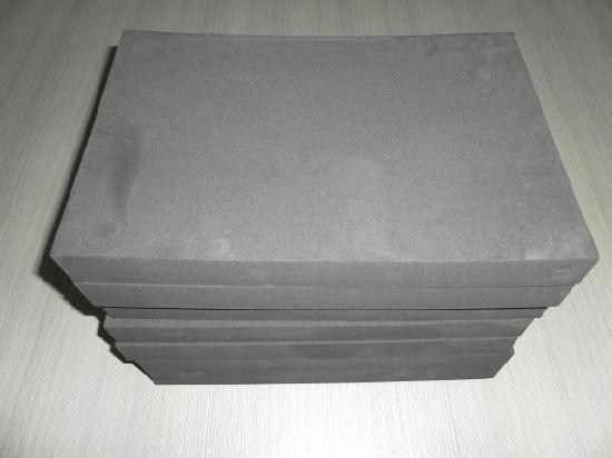Hardness Customed EVA Foam Packing Insert with Cheaper Price