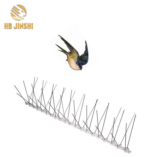 Bird Guard Spikes/ Bird Deterrent Devices