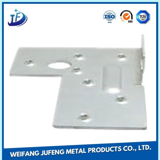 Stainless Steel Deep Drawing Sheet Metal Fabrication for Metal Box pictures & photos