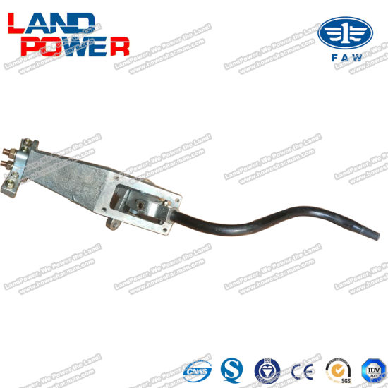 FAW Truck Auto Parts Spare Parts with Ce Certification Shift Level Assembly