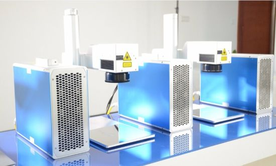 20W Fiber Laser Marking Technologies pictures & photos