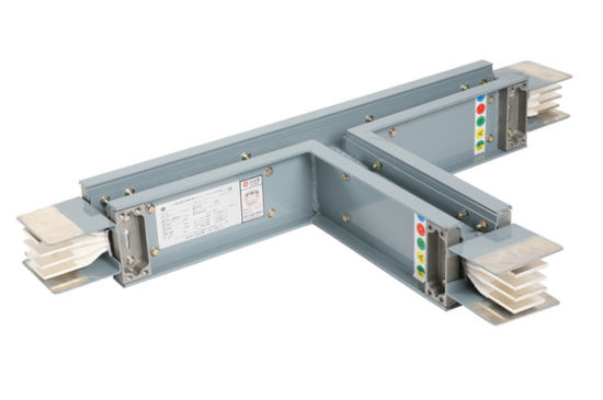 Low Voltage Sandwich Busbar Trunking System Compact Aluminum Busway pictures & photos