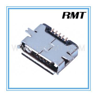 Micro USB Connector (USB464-0155-96121)
