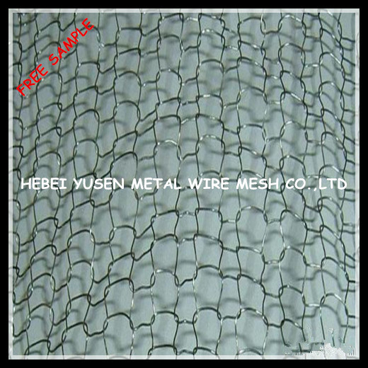 Gas Liquid Filter Stainless Steel Wire Mesh pictures & photos