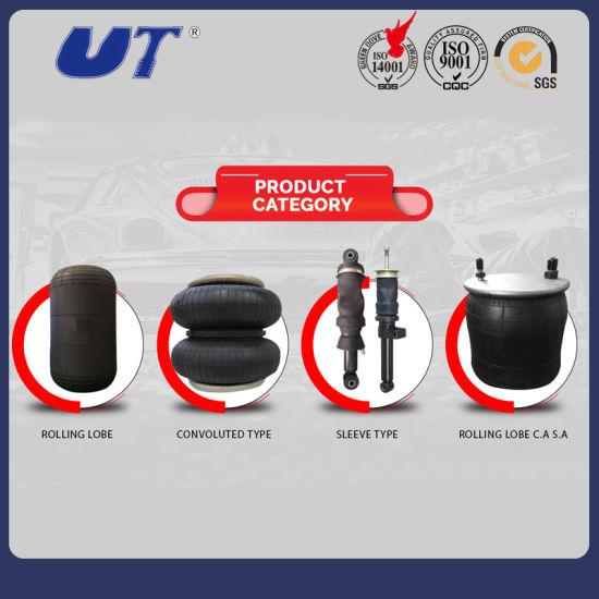Genuine Parts Air Suspension Spring Bag Bellows W251 2513200425 2513200325  2513200025 For Mercedes Benz