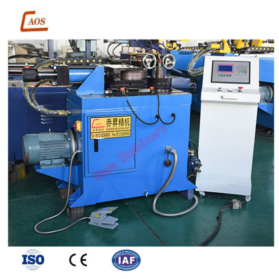 Excellent Pipe Grooving Machine for Hot Sale