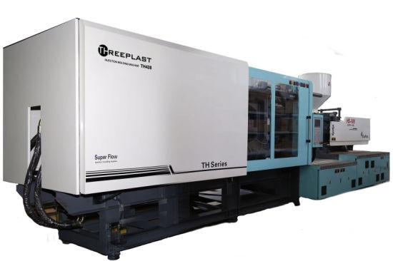 Horizontal Small Automatic Servo Energy Saving Plastic PE PPR PVC Fittings Injection Molding Machine
