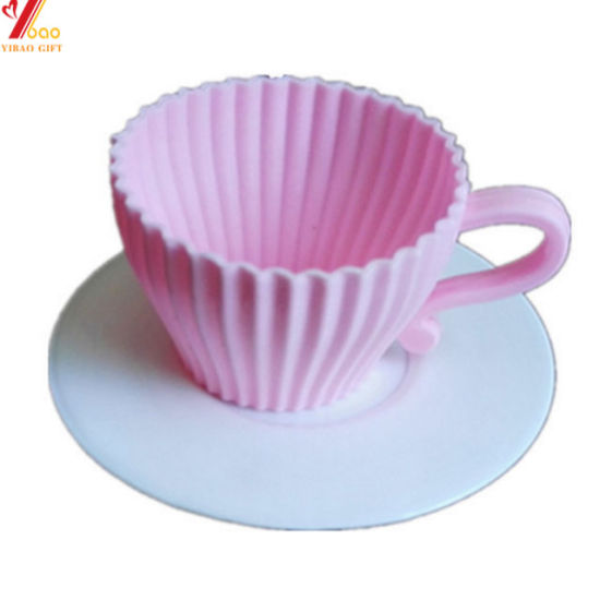 Hot Sell Food Grade Silicone Mold Cake Baking Mould