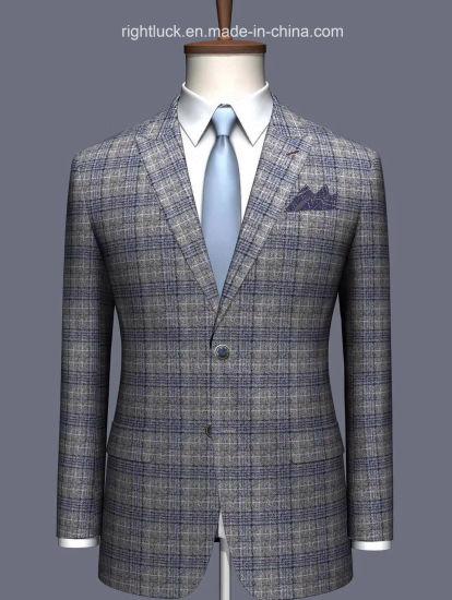 Best China Garment Factory of Men Suit Men`S Wear Do Tuxedo Jacket Pants Vest Coat Formal Suit