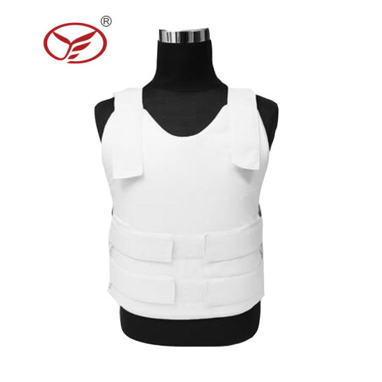 Hot Selling Professional Bullet Proof Body Armor Vest