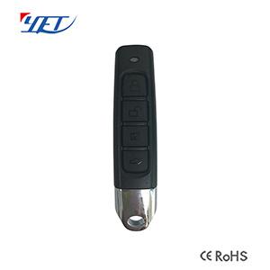 Hot Sales Long Range Transmitter Wireless Remote Control EV1527 315MHz Yet2142