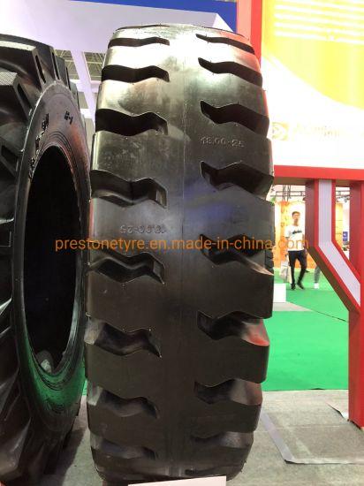 Triangle/Prestone/Giti Port Tyre Crane OTR Tyre 14.00-25 16.00-25, 18.00-25