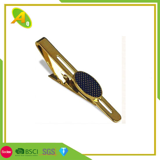 e3e909b31ddd Customized Men′s Fashion Decoration Cheap Iron Metal Tie Bar (006) pictures  &