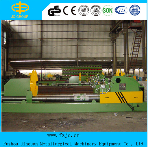 Semi-Automatic Wire Rod Tying Machine for Wire Rolling Mill