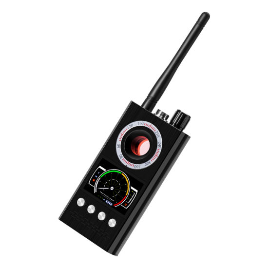 Digital signal jammer - signal jammer instructions