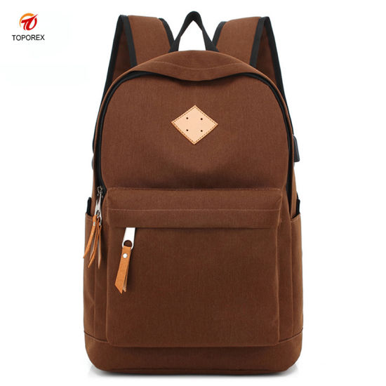 New Stylish China Supplier Custom Fashion Travel Sport Bag Shoulder Backpack pictures & photos