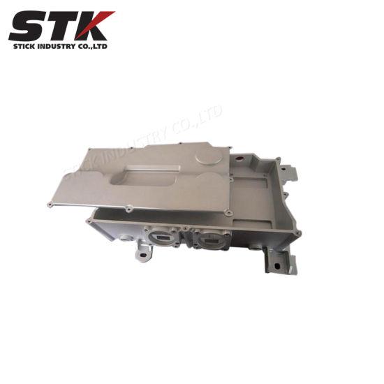 3D Printer CNC Modeling Aluminum Rapid Prototyping for Mechanical Parts