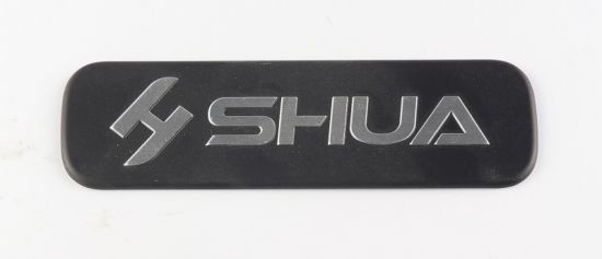 Custom Aluminum/Brass/Stainless Steel Badge/Etching Nameplate/Metal Tags