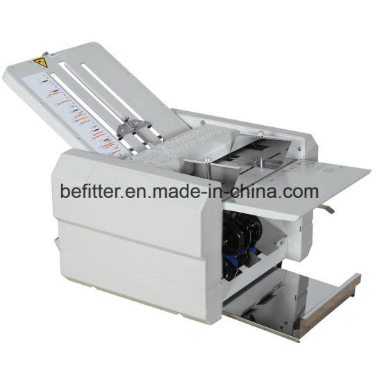 Ep-42s A3 Speed Ajustable Office Paper Folder Machine