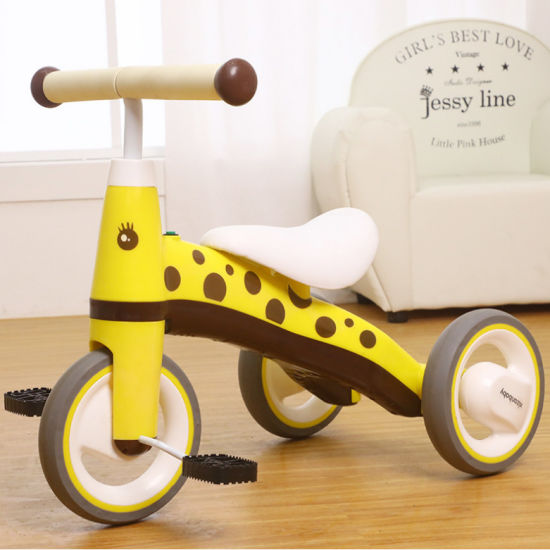 New Model High Quality Baby Tricycle Kids Trike for Children