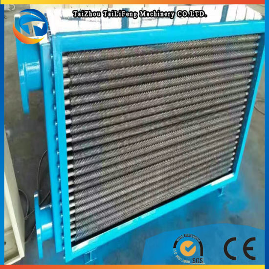 China Air Cooled Heat Exchanger FL Sell Well - China Air