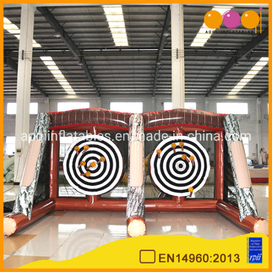 New Inflatable Sport Game Inflatable Darts Game (AQ16384)