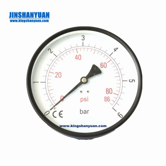 China 2019 Fashionable All Stainless Steel Mbar Low Pressure