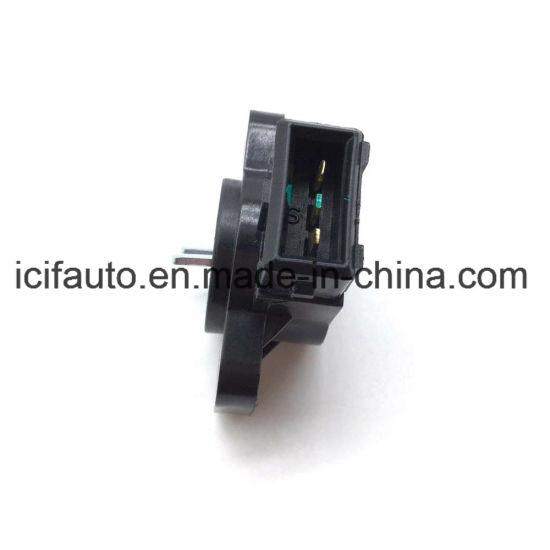China TPS Throttle Position Sensor for Hyundai Sonata Santa