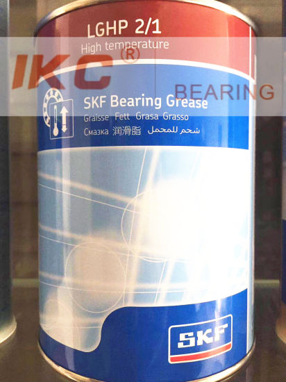 SKF Lghp 2/1 High Temperature Bearing Grease, High Performance, High  Temperature Grease