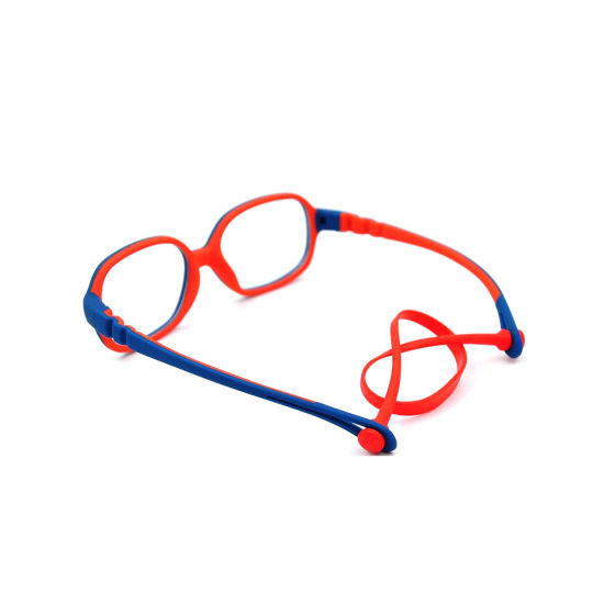2019 Innovative Products for Import Hot Sale Lovely Tr90 Kids Optical Frames Korean Frames Glasses
