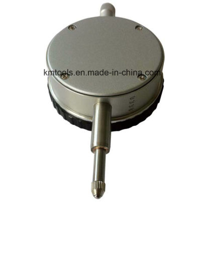 DIN878 Standard 0-10mm Mechanical Dial Indicator Gauge pictures & photos
