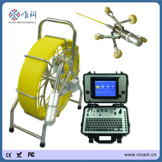 Sewer Camera For Sale >> China Industrial Inspection Camera 360 Degree Drain Pipe Inspection