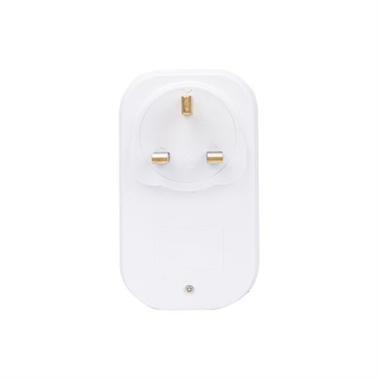 UK WiFi Socket pictures & photos