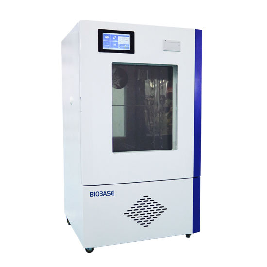 Biobase High Quality LCD Touch Screen Biochemistry Incubator pictures & photos