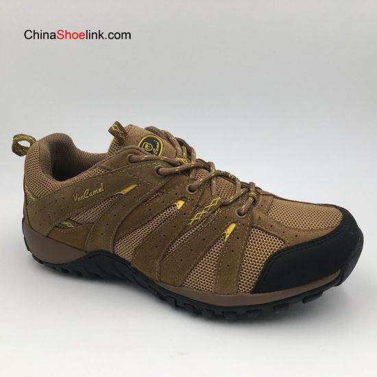 Wholesale Summer Cemented Mens Outdoor Shoes